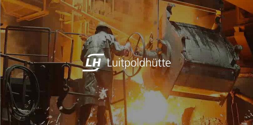Historia de Éxito de un cliente de fundición alemán